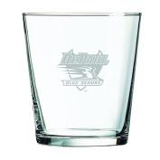 DePaul University -380ml Rocks Glass
