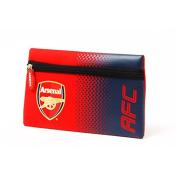 Official Football Team Fade Flat Neoprene Zip Pencil Case