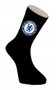 Chelsea F.C. Official Socks-Multi-Colour, Size 6-11