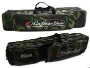 Fishing Rod Holdall Rod Bag 80cm,/Fishing Rod Fishing Tackle Box