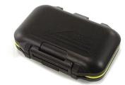 Meiho Small Tackle Box Akiokun Pro Spring Case CB-440 115 x 78 x 35 mm Bl