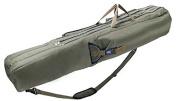 Fishing Bag 3 Pockets Shoulder Carry Rod Bag Suitcase 130 cm