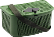 plastilys T/Papr Fishing Basket Stand with Gates