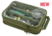 Trakker Carp Fishing NEW NXG Tackle and Rig Pouch Bag