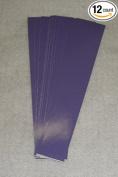 Pathfinder Carbon Arrow Wraps 18cm Lavender Pkg/12