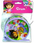 Dora The Explorer Kids Toy Drum