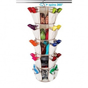 Smart Carousel Organiser, 5-Shelf