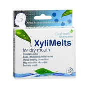 Xylimelts Extra Mint Pack by Oracoat