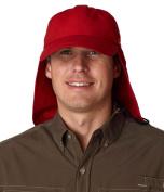 ADAM'S HEADWEAR EXTREME OUTDOOR HAT - UPF 45+