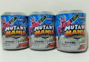 Mutant Mania Round 1