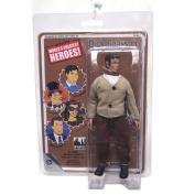 Batman Retro 20cm Series 2 Dick Grayson (Robin) Secret Identity Action Figure