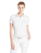 Under Armour Women's Zinger Sleeveless Polo