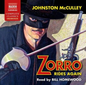 Zorro Rides Again (Zorro) [Audio]