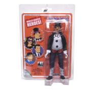Batman Retro 20cm Series 2 Action Figure Penguin