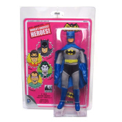 Batman Retro MEGO Replica DC Comics Series 1 Action Figure