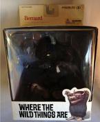 McFarlane Toys Where The Wild Things Are Series - Bernard Figure