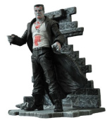 SDCC Comic Con 2014 Sin City Select Bloody Marv Action Figure Limited to 1300