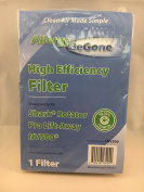 Shark XHF500 HEPA Replacement Filter for Shark NV500 Rotator Pro Lift-Away Vacuum- by Allergy Be Gone
