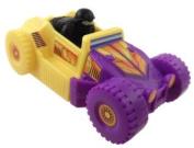 Burger King Happy Meal G. I. Joe Vehicle Toy
