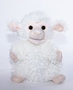 Theatrello Hand Puppets 11840 Bauer Lamb Plush Toy