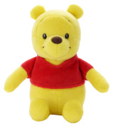 Disney Beans Collection 17 Winnie-the-Pooh Stuffed Toy Height 13cm
