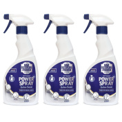 Bar Keepers Friend Universal Multi Surface Cleaner Stain Remover Power Spray