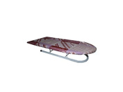PICCINO IRONING BOARD TABLE SPACE SAVING PORTABLE