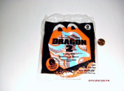 2014 McDonald's How to Train Your Dragon 2 Happy Meal Toy #2 Cloudjumper Mint New Sealed