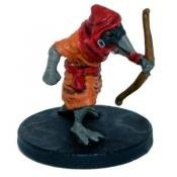 Kenku (Bow) 11/45 Icons of the Realms - Storm King's Thunder