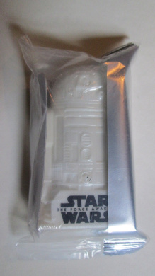 Star Wars The Force Awakens - Droid Viewer R2-D2 (2015)