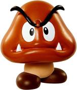 World of Nintendo 6.4cm Goomba Action Figure