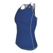 De Soto Forza Riviera Tri Top w/ 3 pockets & full body compression - Women