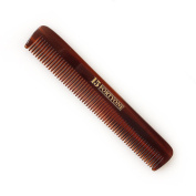 1541 London Slim Pocket Hair Comb (Fine Tooth) - HC01