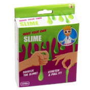 Blue Frog Toys Make Your Own Slime Kit - Fun Science Toy For Kids!