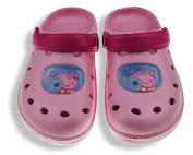 Peppa Pig Clogs Girl