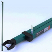 Marko Homewares 2.5M Heavy Duty Line Prop Outdoor Washing Line Pole Extending Telescopic Support