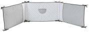 P 'tit Basile Baby - Cot Bed Size 60x120 cm or 70 x 140 cm Cotton Organic Mixed Collection Little Sweet Dreams