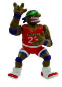 Teenage Mutant Ninja Turtles (TMNT) Sports Turtles Slam Dunkin' Don 11cm Action Figure 1991 Playmates