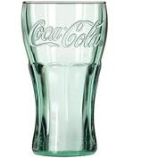 Libbey Glass Tumblers 500ml Coca Cola Set of 12