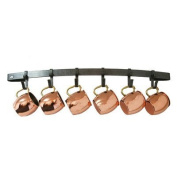 Moscow Mule Mug Rack by Enclume