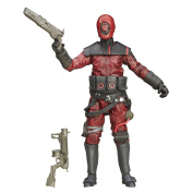 Star Wars Black Series 15cm figures GUAVIAN ENFORCER EXECUTOR six inches painted action figure