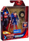 Energy Punch Superman