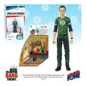 The Big Bang Theory Sheldon 9.5cm Figure Series 1