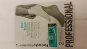 Iroha Nature Foot Socks-Calcetines Xtra Fresh 1 Treatment