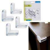 Oryx 5520001 Protector Oryx Furniture Corners (Blister 4 Pieces) -