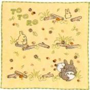 My Neighbour Totoro mini towel Komichi ver.