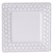 Established 98 21291 Honeycomb Appetiser Plates, Set of 4