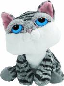 Suki Plush Cat