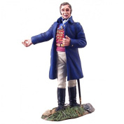 British Lt. General Lord Hill, Napoleonic Wars Toy Soldier, W. Britain 36051