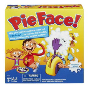 Niceasy Pie Face Game